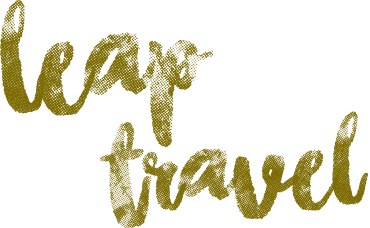 Leap Travel
